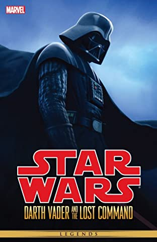 Star Wars - Darth Vader and the Lost Command