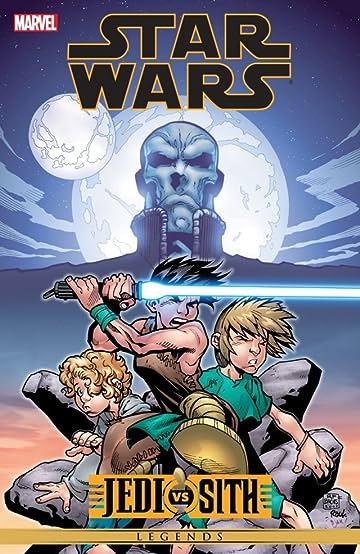 Star Wars - Jedi vs. Sith
