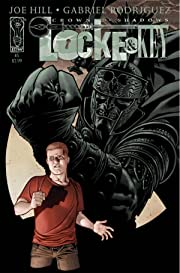 Locke & Key: Crown of Shadows #5