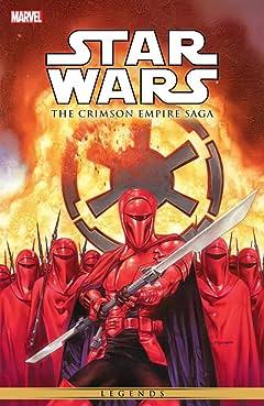 Star Wars - The Crimson Empire Saga