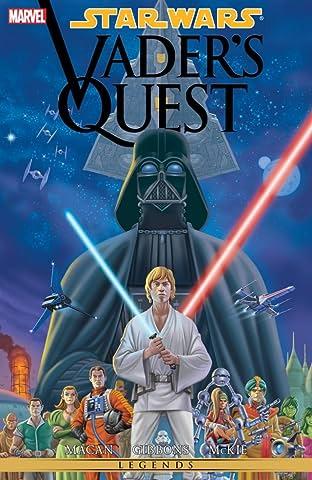 Star Wars - Vader's Quest