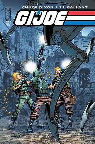 G.I. Joe #9