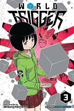 World Trigger Vol. 3