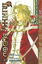 Trinity Blood Vol. 11