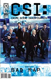 CSI: Bad Rap #1