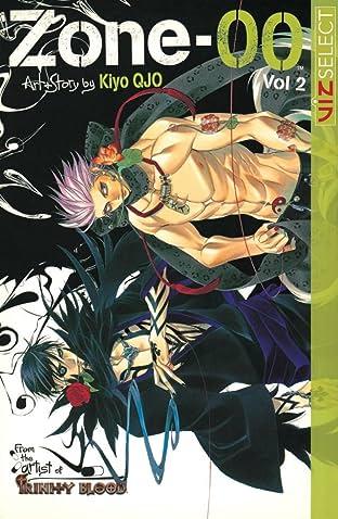 ZONE-00 Vol. 2