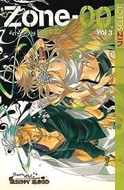 ZONE-00 Vol. 3