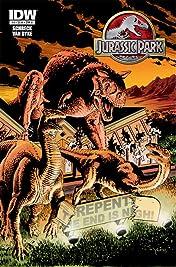 Jurassic Park: Redemption #3