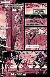 The Dream Merchant #6 (of 6)