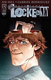 Locke & Key: Head Games No.5
