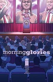 Morning Glories #42
