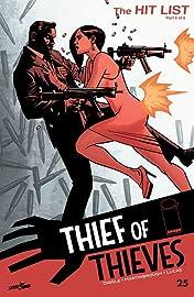 Thief of Thieves #25