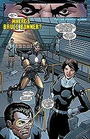 Thanos vs. Hulk #1 (of 4)