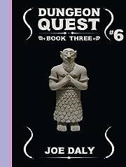 Dungeon Quest Book Three #6