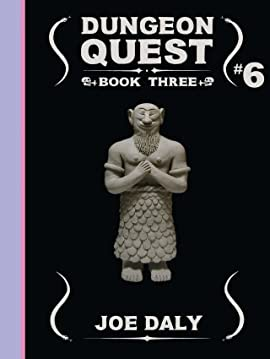 Dungeon Quest Book Three #6