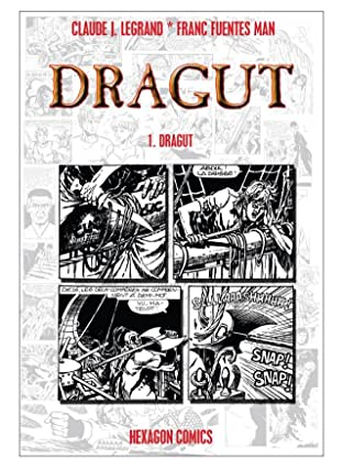 DRAGUT Vol. 1: Dragut