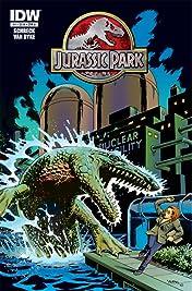 Jurassic Park: Redemption #2