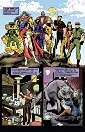 Bill Willingham's Pantheon #2