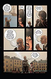 Pirate Eye: Exiled from Exile #1