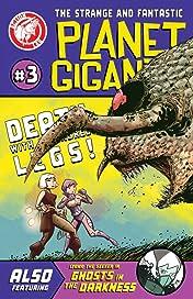 Planet Gigantic #3