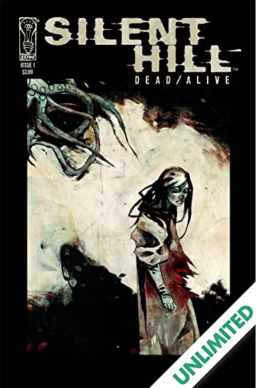 Silent Hill: Dead/Alive #1