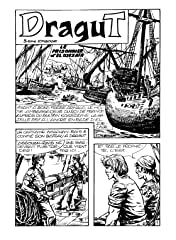 DRAGUT Vol. 3: Le Prisonnier d'El Djezair