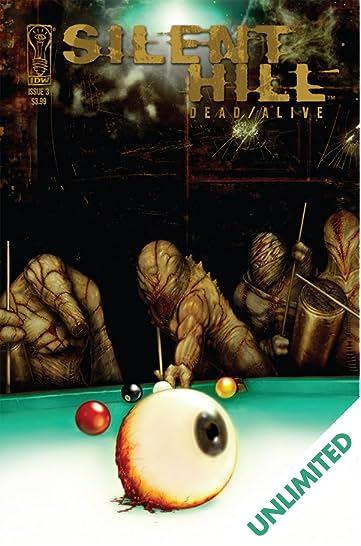 Silent Hill: Dead/Alive #3