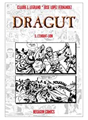 DRAGUT Vol. 5: L'Enfant-Lion
