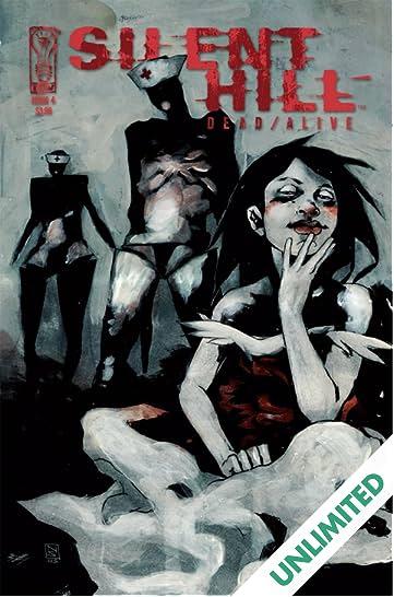 Silent Hill: Dead/Alive #4