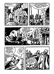 DRAGUT Vol. 6: Le Bagne des Galériens
