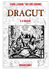 DRAGUT Vol. 8: Le Médaillon