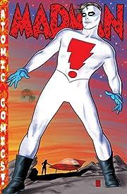 Madman: Atomic Comics #8