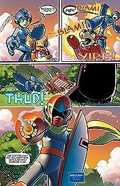 Mega Man #45