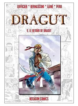 DRAGUT Vol. 9: Le Retour de Dragut