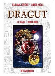 DRAGUT Vol. 10: Dragut et Bouche Rouge
