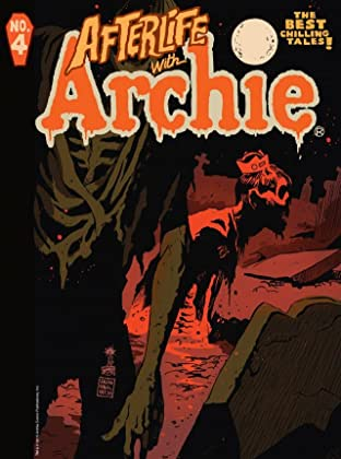 Afterlife With Archie Magazine No.4