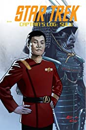 Star Trek: Captain's Log #1: Sulu