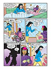 Betty & Veronica Comics Double Digest #230