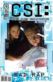 CSI: Bad Rap #5