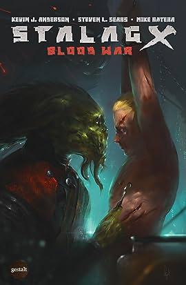 Stalag-X: Blood War #2