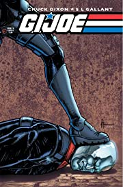 G.I. Joe #8