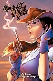 Legenden von Oz: Wicked West Vol. 1