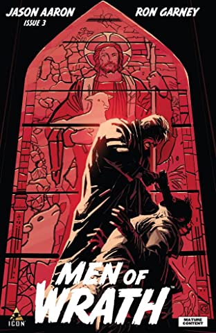 Men of Wrath #3 (of 5)