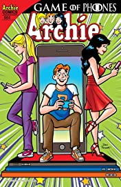 Archie #664