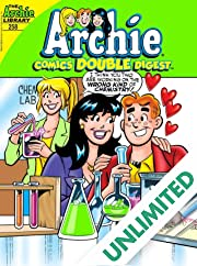 Archie Comics Double Digest #258