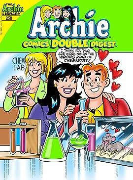 Archie Comics Double Digest #258