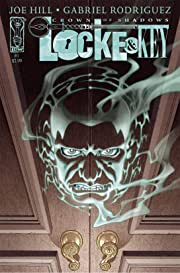 Locke & Key: Crown of Shadows #1