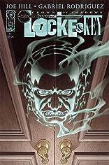 Locke & Key: Crown of Shadows #1
