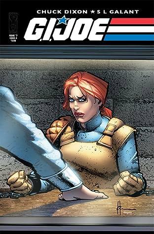 G.I. Joe No.7