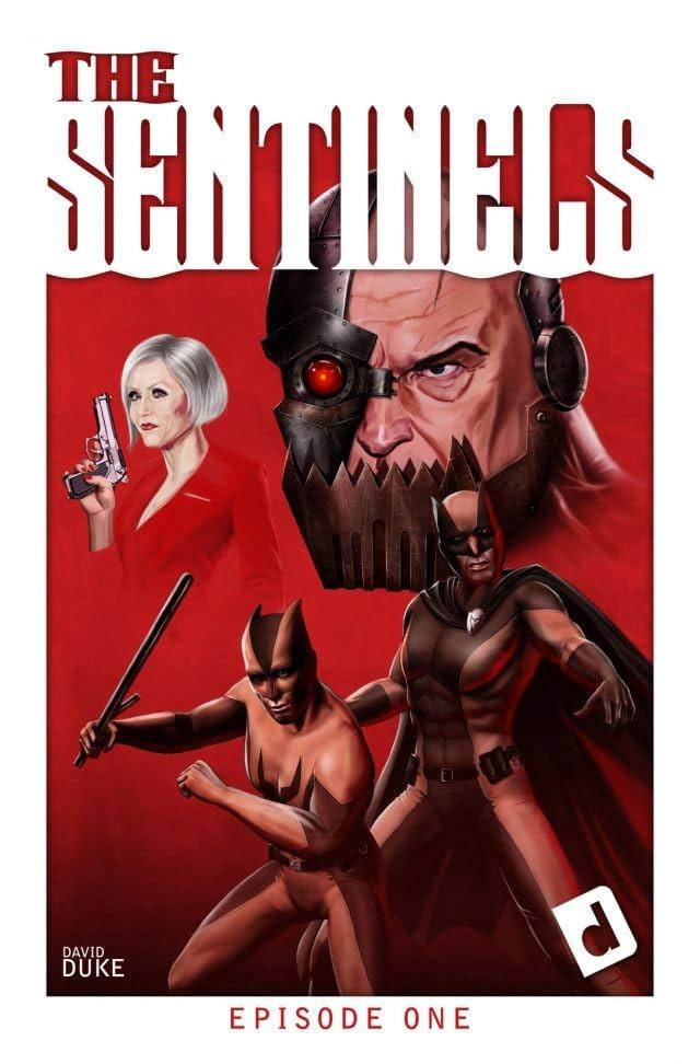 The Sentinels #1
